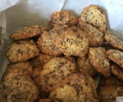 Cookie (encore une recette !)