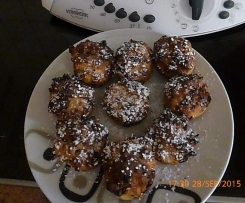 Muffins légers légers