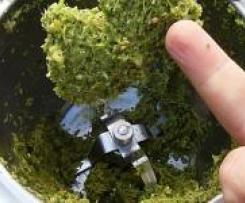 Pâte de curry vert Thaï au THERMOMIX  ( Vidéo sur le blog Thermomixster )