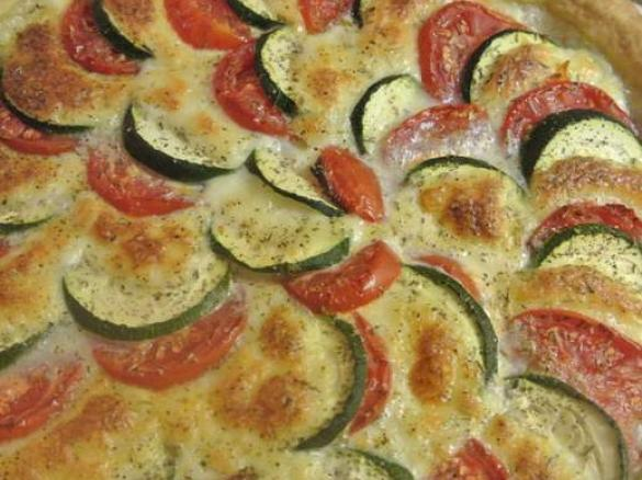 recettes courgettes tomates thermomix. Black Bedroom Furniture Sets. Home Design Ideas