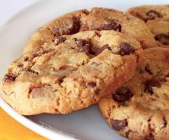 """Cookie """"végétal"""""""
