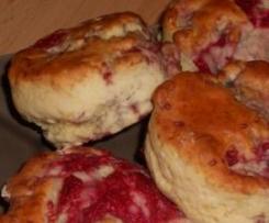 Scones de chez Rose Bakery