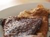 Mini galettes au blé noir façon omelette (cuisson vapeur)