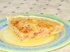 Tartatouille (tarte à la ratatouille et au boeuf)