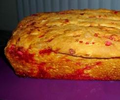 Gâteau Saint Génix