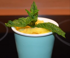 Sorbet Mangue Ananas des Iles