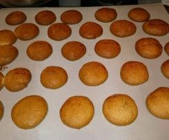 Macarons façon St Emilion