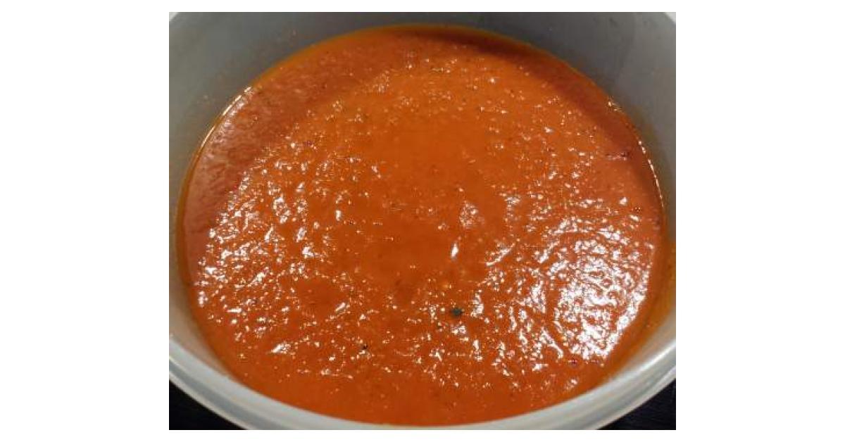 sauce pour pizza tomate origan par maryc67 une recette de fan retrouver dans la cat gorie. Black Bedroom Furniture Sets. Home Design Ideas