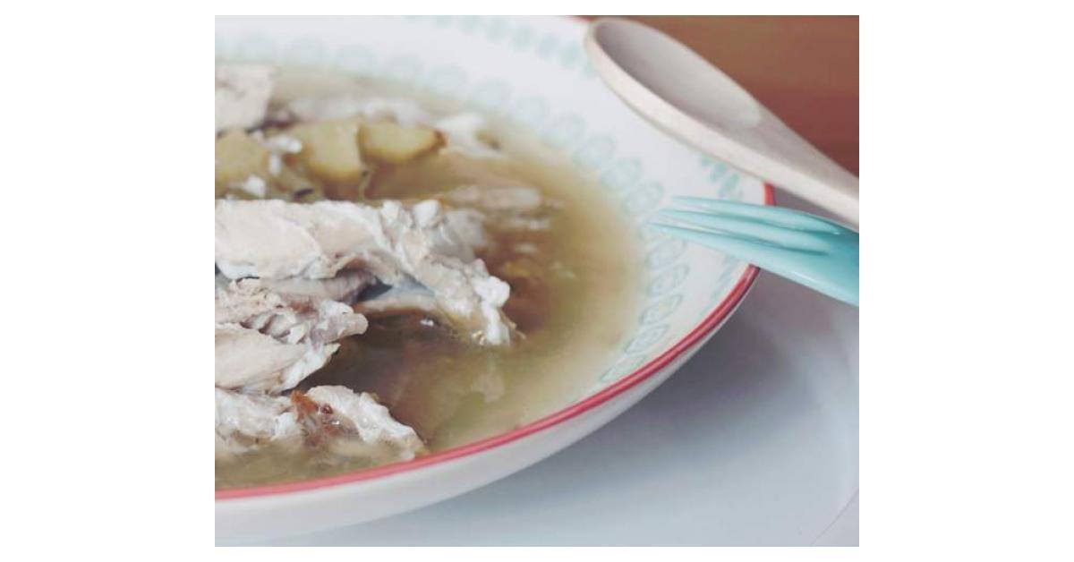 Cuisiner les restes du poulet by les plateaux du dimanche on - Cuisiner reste de poulet ...