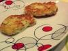 Galettes de pommes de terre - Grumbeere dotche