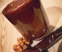 Nutella maison sans sucre