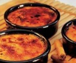 Crème catalane (recette originale)