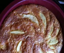 Gâteau Marie-Christine
