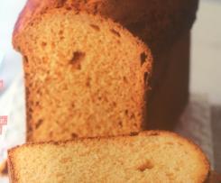 Gâteau de Peau d'Ane ou Pain d'épices