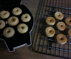 pâte à donuts (pour machine à mini donuts)
