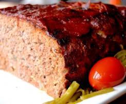 Pain de viande parfait
