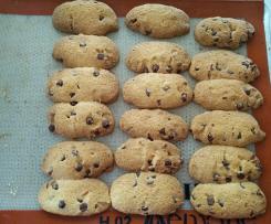 Biscuits Chokini