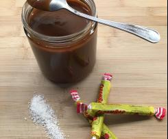Caramel Cocorambar Salé