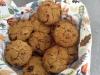 Cookies aux fruits secs, sans sucre, sans gluten sans lactose 😋