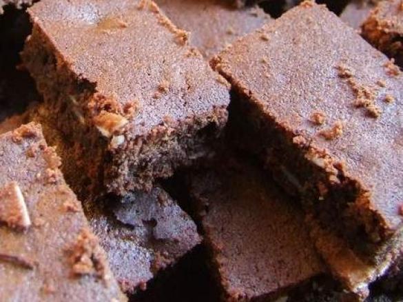 Mes recettes : Gâteau au chocolat petits beurre