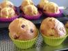 Base de Muffins américains