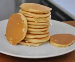 Pancake gallois