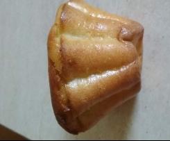 flan de courgette sucré