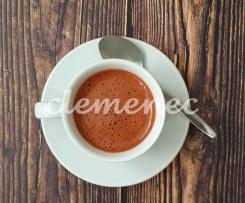 Ciobar - chocolat chaud épais