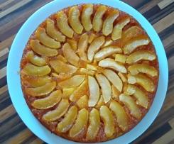 Gâteau aux fruits facile