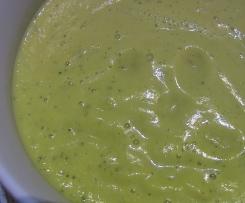 Patate douce - Panais - Carotte - Courgette - Poireaux (à partir de 10 mois)