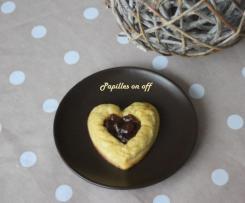 Moelleux de foie gras au confit de figues