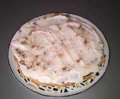 Tarte chocolat mascarpone