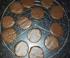 Biscuits façon Granola