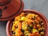 Variante Tajine de légumes