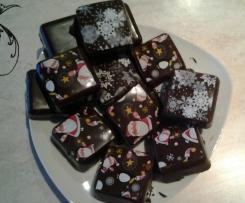 Chocolat au spéculos