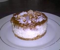 Bavarois Coco - Choco