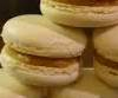 MACARONS BEURRE SALE