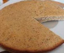 creusois - recette originale adaptée