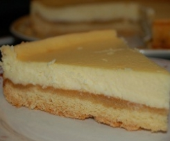 Cheesecake Mirabelle