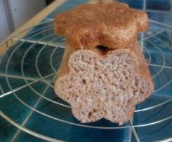 pain rapide au son