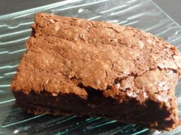 Fondant Au Chocolat Et Au Lait Concentre Sucre Par Papilles On Off