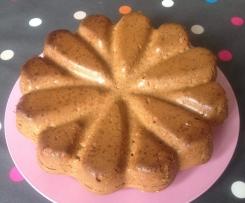 CAKE MOELLEUX EXCELLENT !