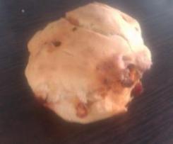 Petits pains chorizo en 1h 10