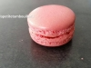 macarons fourrage champagne