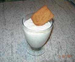 risotto au lait de coco