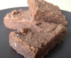 Shortbread au chocolat (biscuits écossais)