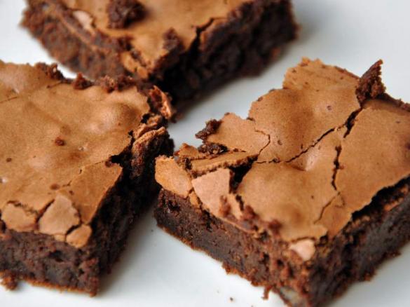 Brownies Au Chocolat Par Menelya Une Recette De Fan A Retrouver