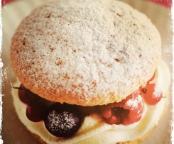 WHOOPIES FRUITS ROUGES