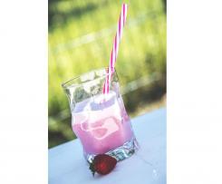 Milshake fraises express