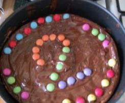 gâteau à la genoise